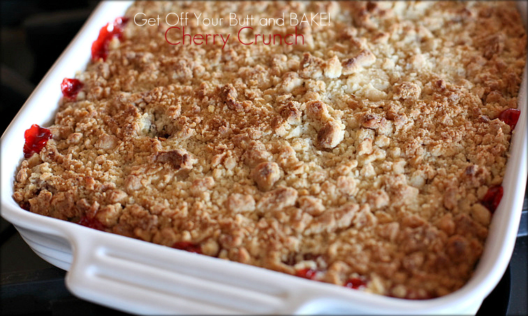 Apple Crunch Recipe With Yellow Cake Mix