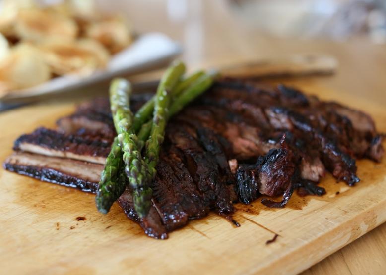 for flank steak jun 04 2014 grilled marinated flank steak